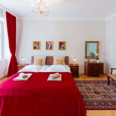 Отель Elegant Vienna комната для гостей фото 5
