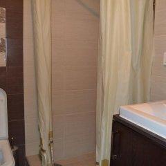 Отель Griboyedov 44 Армения, Ереван - отзывы, цены и фото номеров - забронировать отель Griboyedov 44 онлайн ванная фото 2