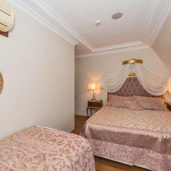 Daphne 4* Стандартный номер с различными типами кроватей фото 12