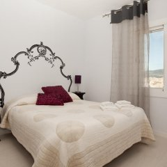 Апартаменты Click&flat Eixample Derecho Apartments Барселона комната для гостей фото 2
