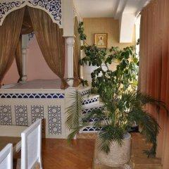 Апартаменты Arcadia Palace Апартаменты с видом на море интерьер отеля фото 2