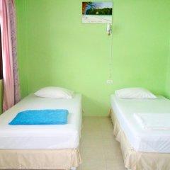Отель Sawasdee Guest House (Formerly Na Mo Guesthouse) 2* Стандартный номер с различными типами кроватей фото 2