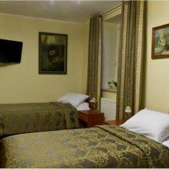 Hotel Brochów Стандартный номер