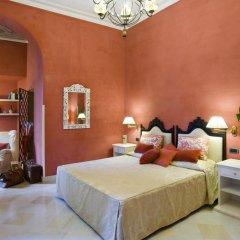 Отель Alloro B&B 3* Стандартный номер с двуспальной кроватью фото 6