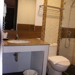 Orchid Garden Hotel 3* Улучшенный номер с двуспальной кроватью фото 14