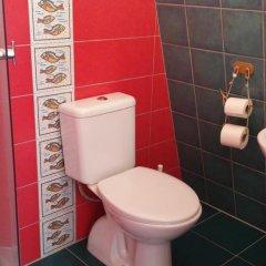 Отель Beltes Street Guest House ванная фото 2
