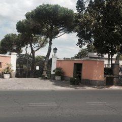 Отель VillaGiò B&B Италия, Фраскати - отзывы, цены и фото номеров - забронировать отель VillaGiò B&B онлайн фото 3