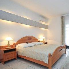 Hotel Admiral 3* Стандартный номер с различными типами кроватей фото 6