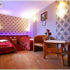 Отель AbWentur Pokoje спа