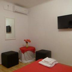 Отель Rooms Sibila удобства в номере