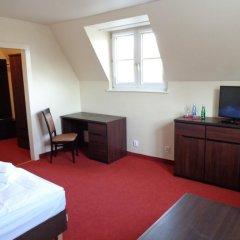 Hotel Meridian удобства в номере