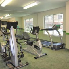 Отель Extended Stay America Austin - Northwest - Research Park фитнесс-зал