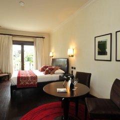 Hotel Casa Higueras 4* Улучшенный номер с различными типами кроватей фото 8