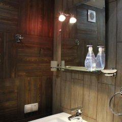 Отель 5th Floor Guest House Yerevan ванная фото 2