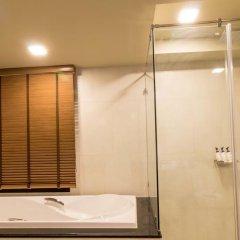 Отель Krabi La Playa Resort 4* Стандартный семейный номер с двуспальной кроватью фото 6