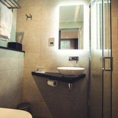 BEST WESTERN PLUS - The Delmere Hotel 3* Стандартный номер разные типы кроватей фото 5