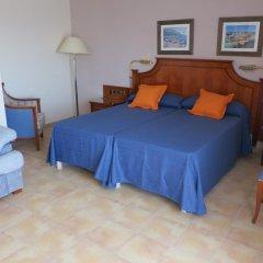 Отель Portals Palace 4* Стандартный номер с различными типами кроватей фото 4