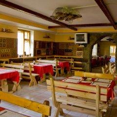 Гостиница Вилла Три Брата Украина, Розгирче - отзывы, цены и фото номеров - забронировать гостиницу Вилла Три Брата онлайн питание фото 2