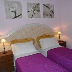 Отель B&B Monte Dei Pegni 3* Стандартный номер