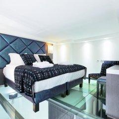 Golden Tulip Cannes hotel de Paris 4* Улучшенный номер с различными типами кроватей фото 8