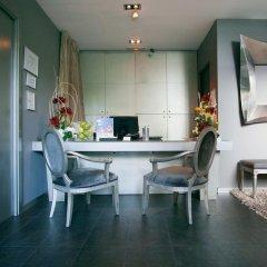 Отель Globales Acis & Galatea Мадрид комната для гостей фото 4