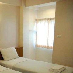 Отель Rambuttri House 2* Стандартный номер с различными типами кроватей
