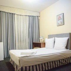 Гостиница Релакс Алматы комната для гостей фото 2