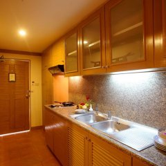 Отель Horizon Patong Beach Resort & Spa 3* Стандартный семейный номер разные типы кроватей фото 4