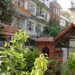 Отель Kathmandu Bed & Breakfast Inn Непал, Катманду - отзывы, цены и фото номеров - забронировать отель Kathmandu Bed & Breakfast Inn онлайн фото 6
