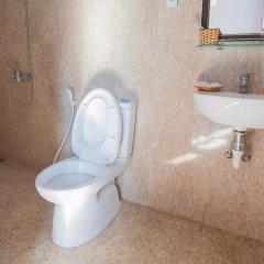 Отель Carambola Homestay ванная