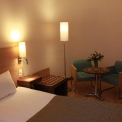 The Three Corners Hotel Bristol 4* Номер Комфорт с двуспальной кроватью