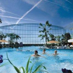 Hotel Nummerhof Эрдинг бассейн фото 2