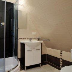 Отель Mały Domek ванная фото 2