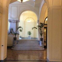 Отель Au Petit Bonheur Генуя развлечения
