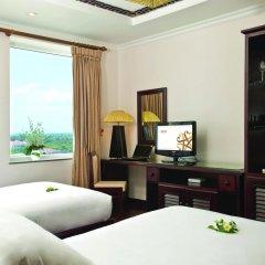 Cherish Hotel 4* Номер Делюкс с различными типами кроватей
