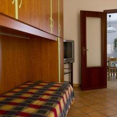 Отель Palermo Via Venezia Италия, Палермо - отзывы, цены и фото номеров - забронировать отель Palermo Via Venezia онлайн комната для гостей фото 2