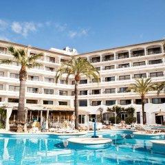 Отель Sol de Alcudia Apartamentos бассейн фото 2