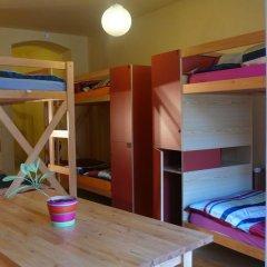Hostel Marabou Prague Стандартный номер фото 4