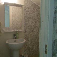 Гостиница Лафаетт ванная