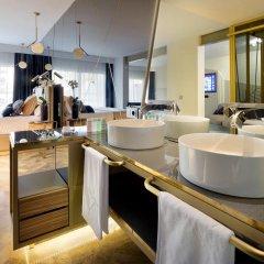 Ushuaia Ibiza Beach Hotel - Adults Only ванная фото 2
