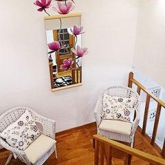 Отель Casa da Quinta do Paço Вилла с различными типами кроватей фото 34