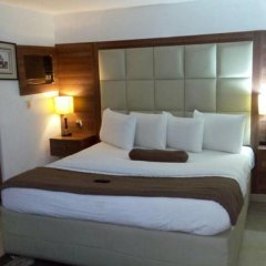 Presken Hotel and Resorts 3* Апартаменты с различными типами кроватей фото 3