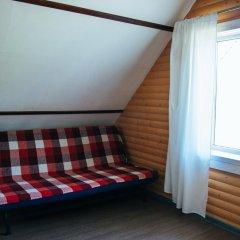 Гостиница Baza otdykha Tikhiy Bereg 2* Стандартный номер разные типы кроватей фото 3