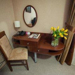 Гостиница Прага Люкс с различными типами кроватей фото 3
