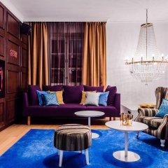 Radisson Blu Plaza Hotel, Helsinki 4* Люкс с различными типами кроватей
