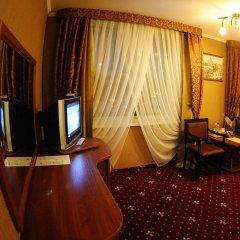 Mir Hotel In Rovno 3* Полулюкс с двуспальной кроватью фото 2