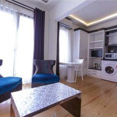 Отель Taksim Martina Apart комната для гостей фото 2
