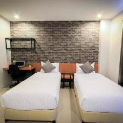 Отель Vipa House Phuket 3* Улучшенные апартаменты с различными типами кроватей фото 3