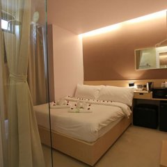 My Hotel 3* Стандартный номер с двуспальной кроватью фото 3