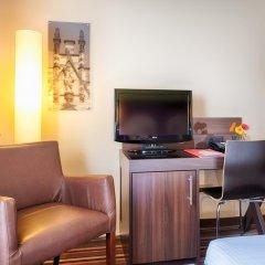 Leonardo Hotel Antwerpen (ex Florida) 3* Номер Комфорт с различными типами кроватей фото 8
